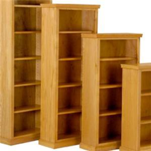 Kurio King Promo Bookcases 60