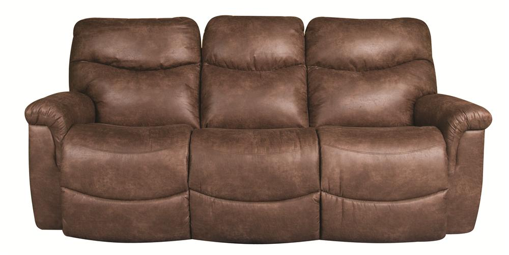 La Z Boy James James Reclining Sofa   Item Number: 102848120