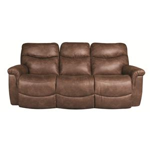 La-Z-Boy James James Power Reclining Sofa