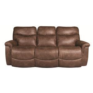 La-Z-Boy James James Power Reclining Sofa