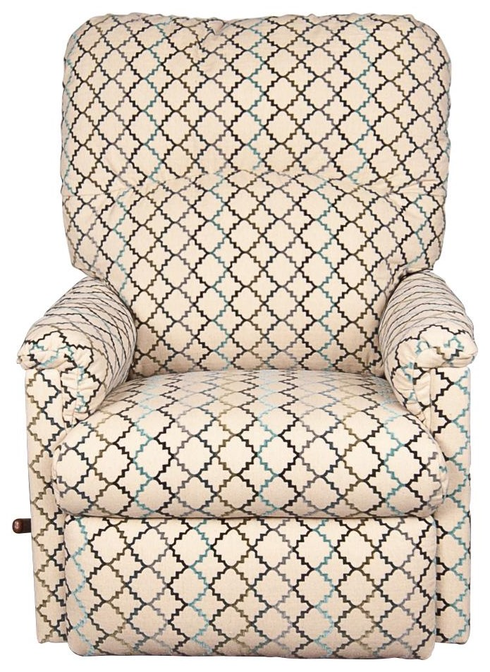 La-Z-Boy Collage Collage Rocker Recliner - Item Number: 584577397