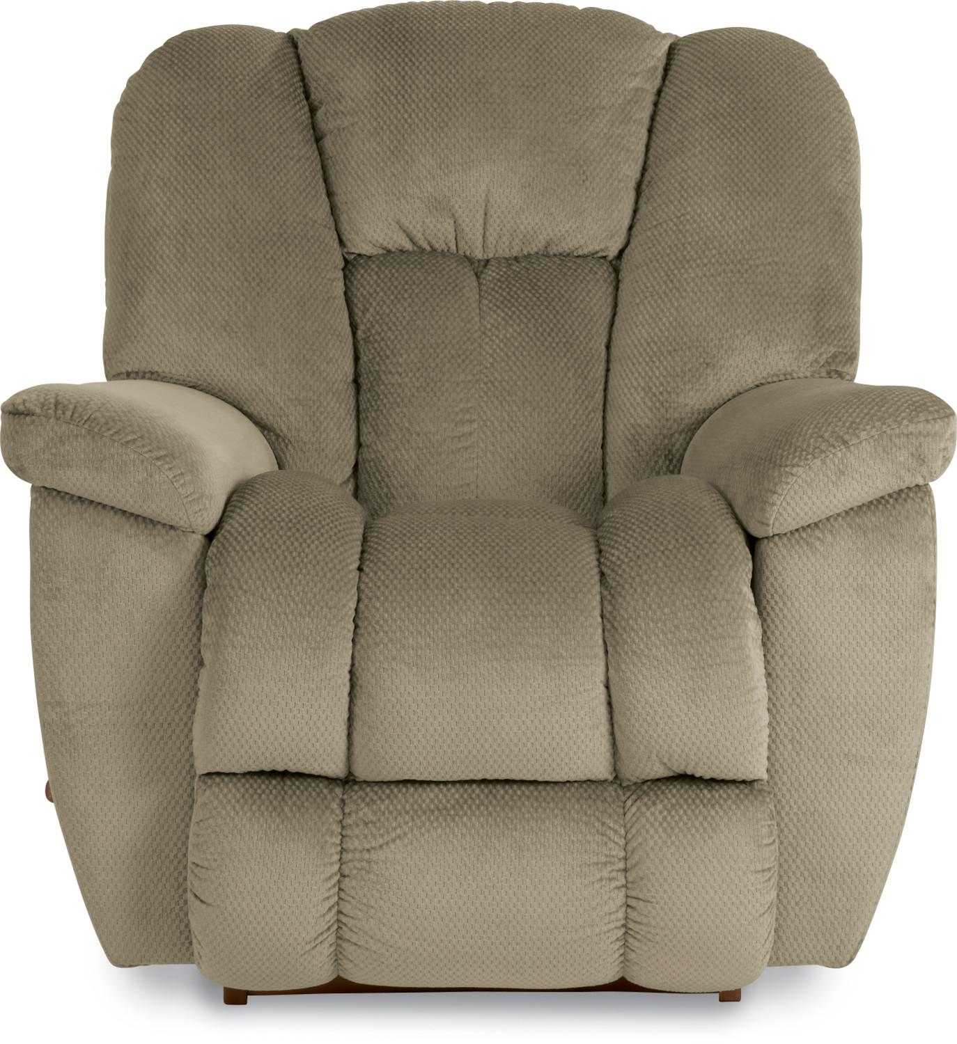 Maverick Rocker Recliner by La-Z-Boy at Bennett's Furniture and Mattresses