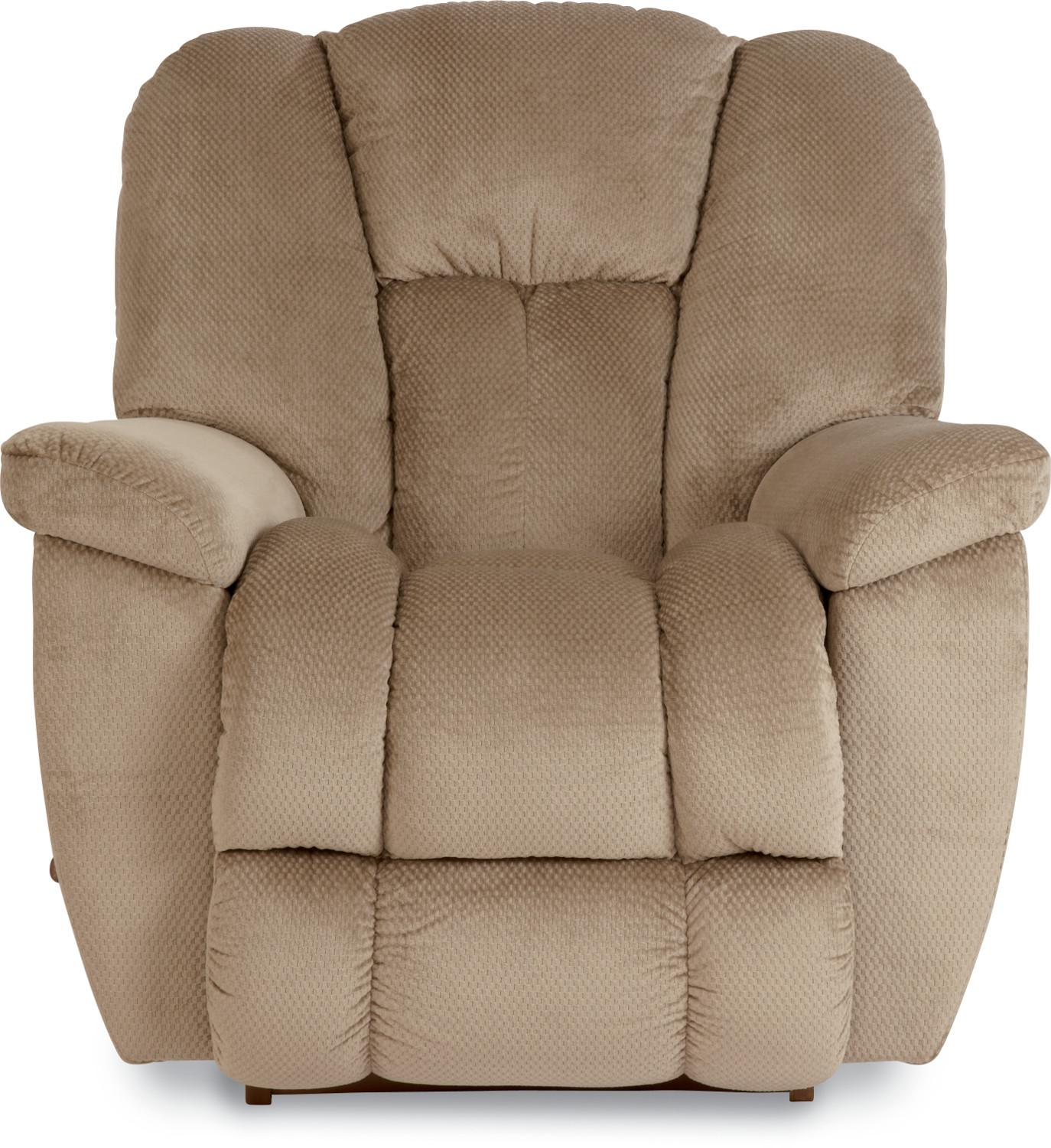 Maverick Rocker Recliner by La-Z-Boy at VanDrie Home Furnishings
