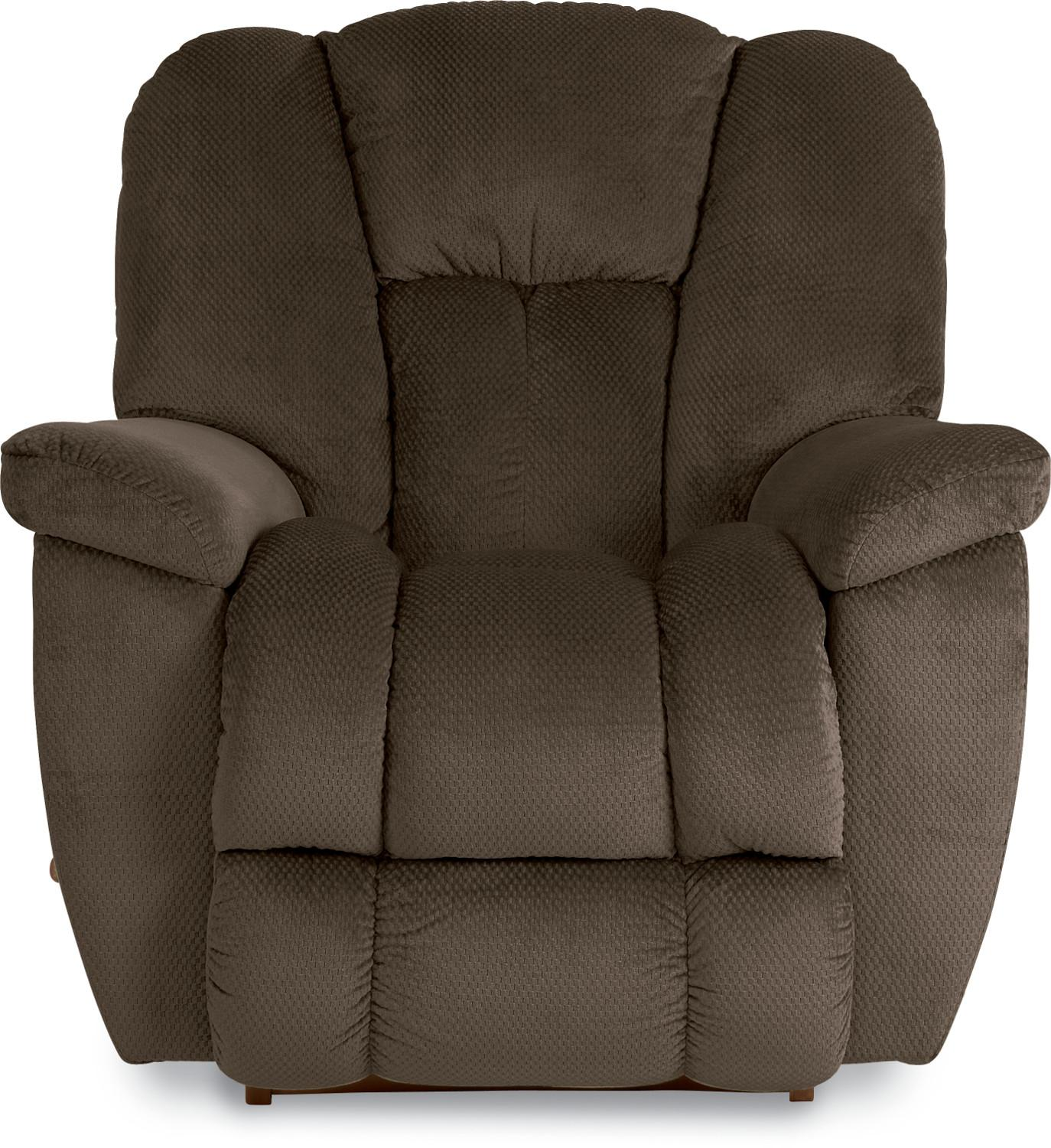 Maverick Rocker Recliner by La-Z-Boy at Factory Direct Furniture