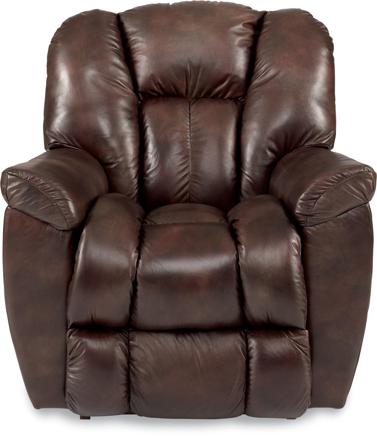 Maverick Rocker Recliner by La-Z-Boy at Pedigo Furniture