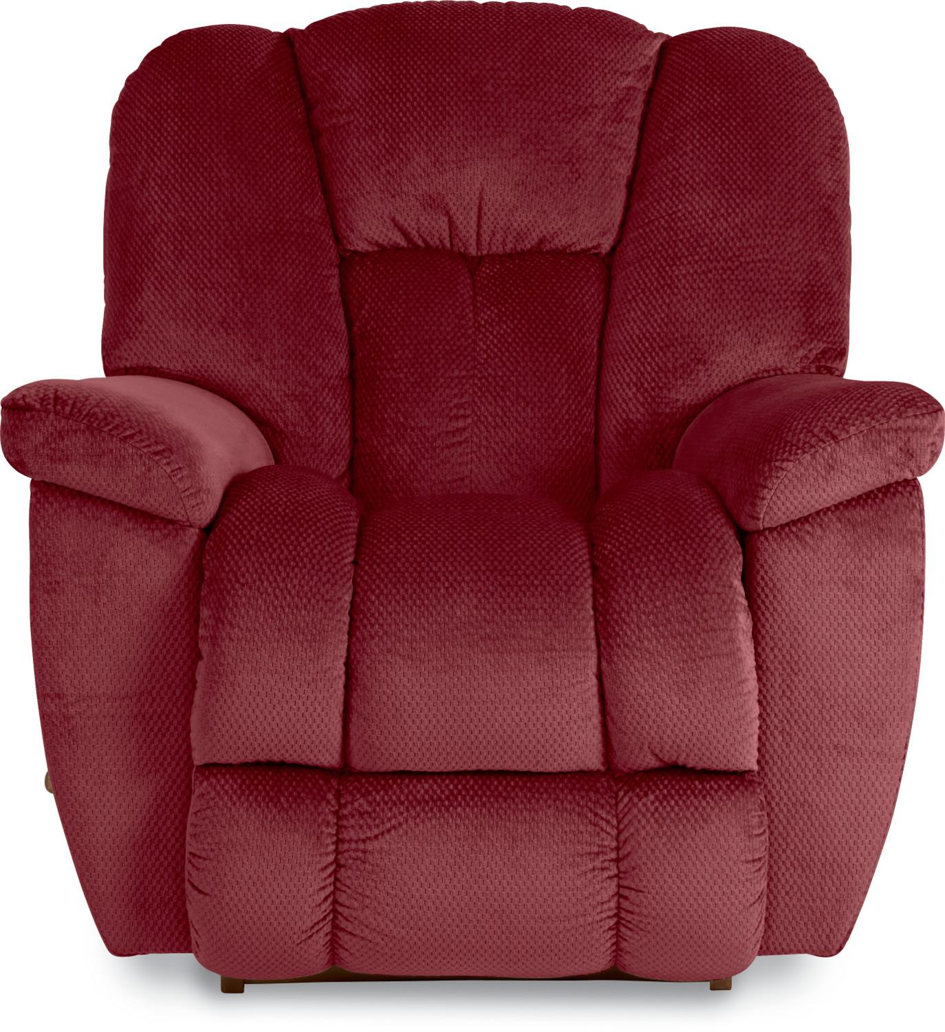 La-Z-Boy Maverick Reclina-Way® Recliner - Item Number: 015582D101208