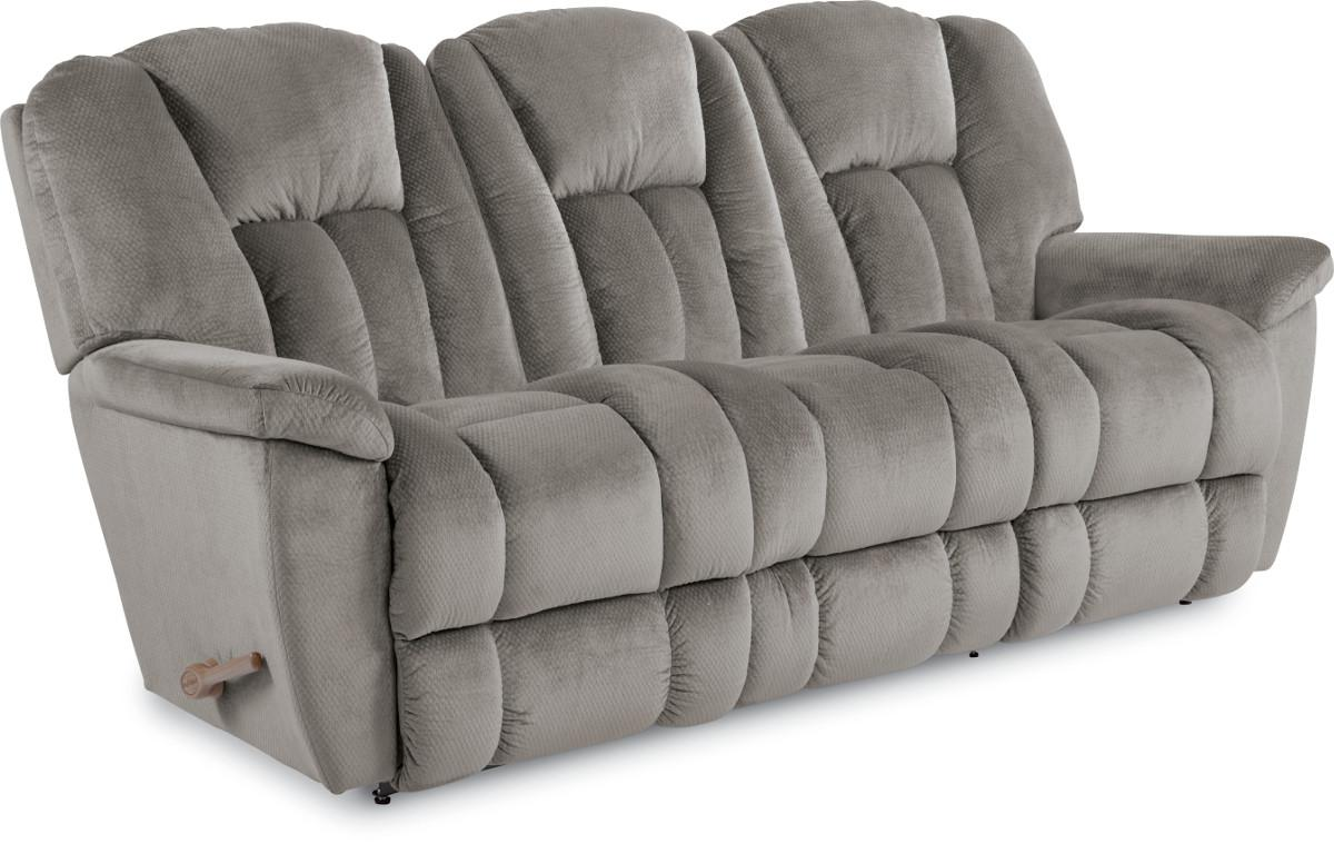 Maverick Reclining Sofa by La-Z-Boy at H.L. Stephens
