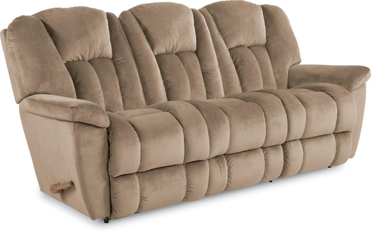 La-Z-Boy Maverick Reclining Sofa - Item Number: 030582D101262