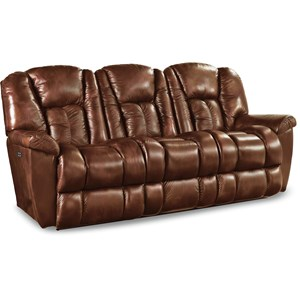 Power-Recline-XRw Full Reclining Sofa