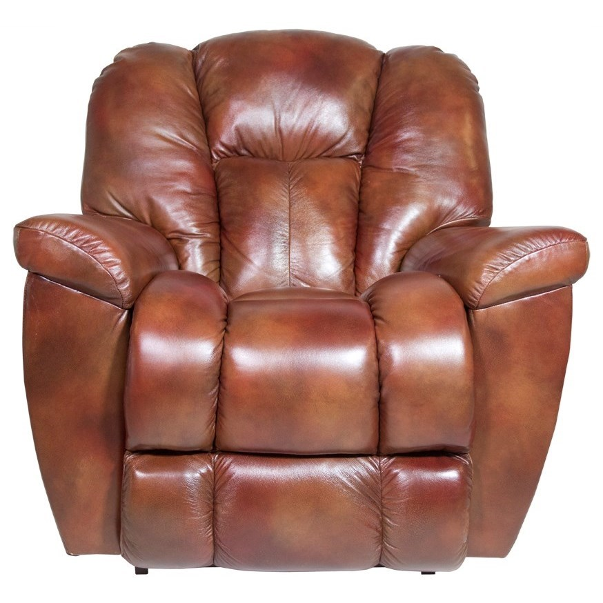 La-Z-Boy Maverick Power Recliner - Item Number: P10582LH827775