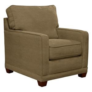 La-Z-Boy Kennedy Chair