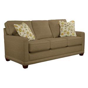 La-Z-Boy Kennedy Queen Sofa Sleeper