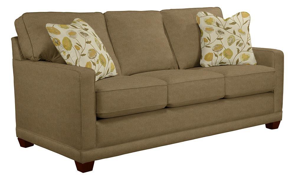 La-Z-Boy Kennedy Sofa - Item Number: LAZY-610-593 C134064-P1 G969032