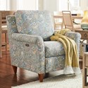 La-Z-Boy Abby Reclining Chair - Item Number: 94P895C162185