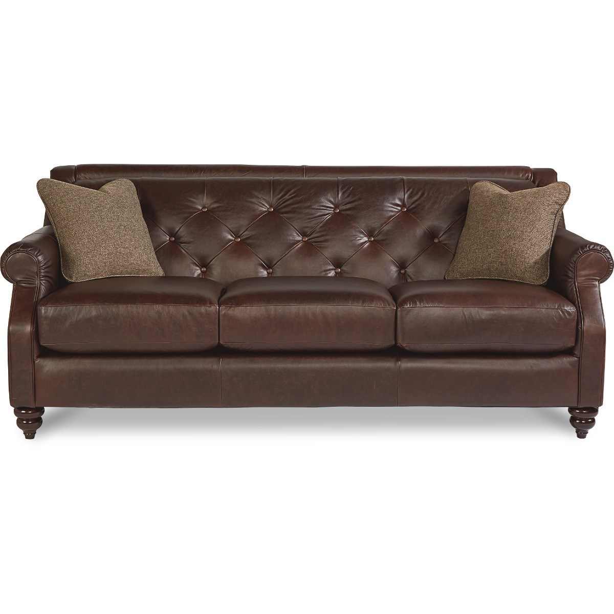 Aberdeen Sofa by La-Z-Boy at Fisher Home Furnishings