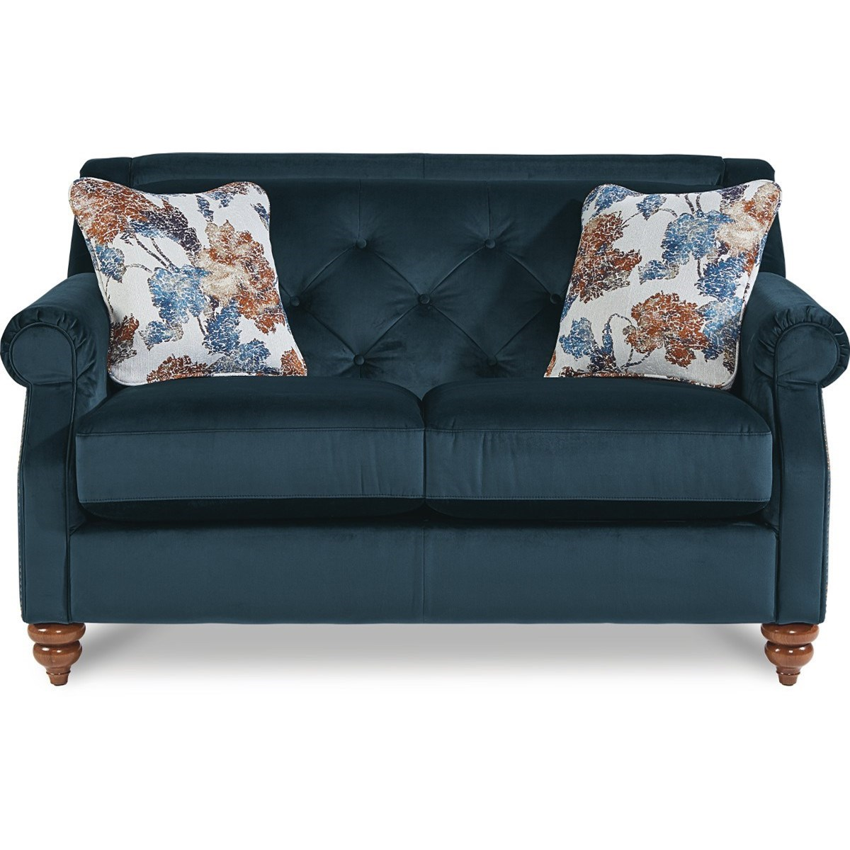 Aberdeen Loveseat by La-Z-Boy at Fisher Home Furnishings