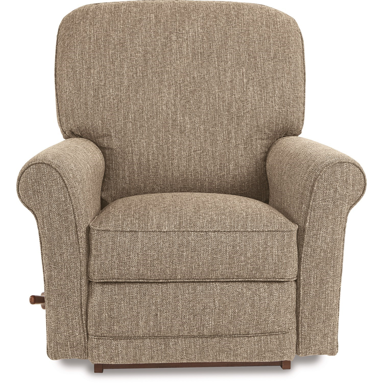 Addison RECLINA-ROCKER® Recliner by La-Z-Boy at Home Furnishings Direct