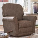 La-Z-Boy Addison RECLINA-ROCKER® Recliner - Item Number: 010764C148877