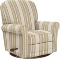 La-Z-Boy Addison RECLINA-ROCKER® Recliner - Item Number: 010764J137762