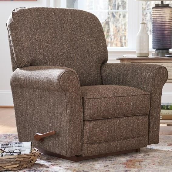 Addison RECLINA-WAY® Wall Recliner by La-Z-Boy at Home Furnishings Direct
