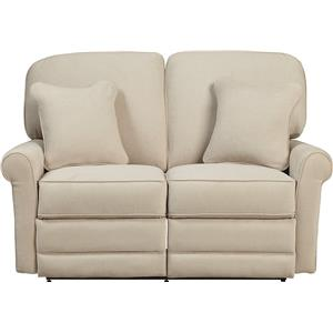 La-Z-Time® Full Reclining Loveseat