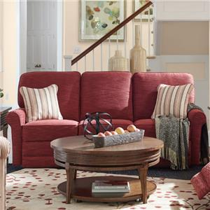 La-Z-Boy Addison Power La-Z-Time® Full Reclining Sofa