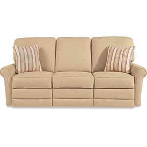 La-Z-Boy Addison Power La-Z-Time? Full Reclining Sofa