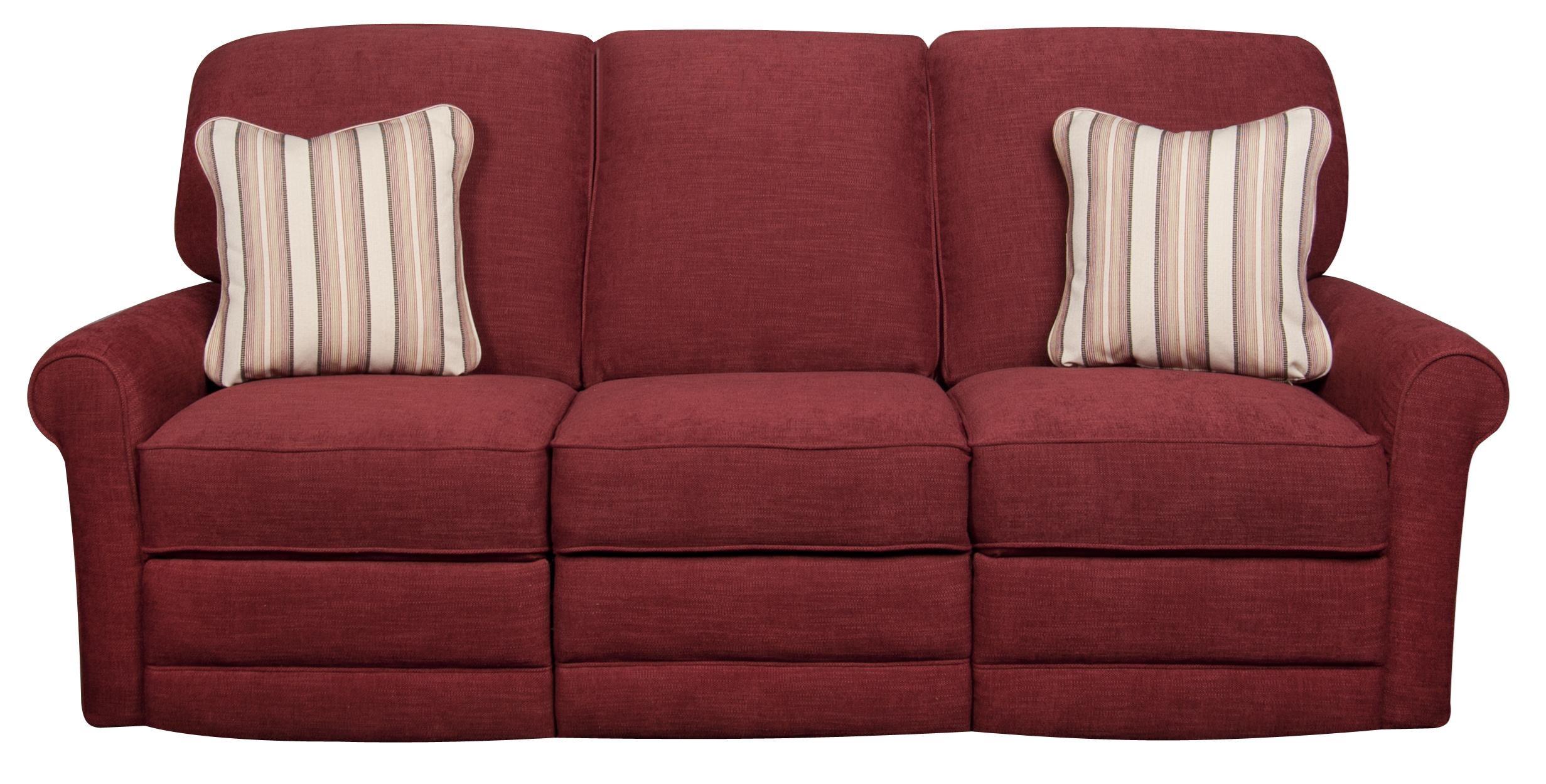 La-Z-Boy Addison Addison Reclining Sofa - Item Number: 366608811