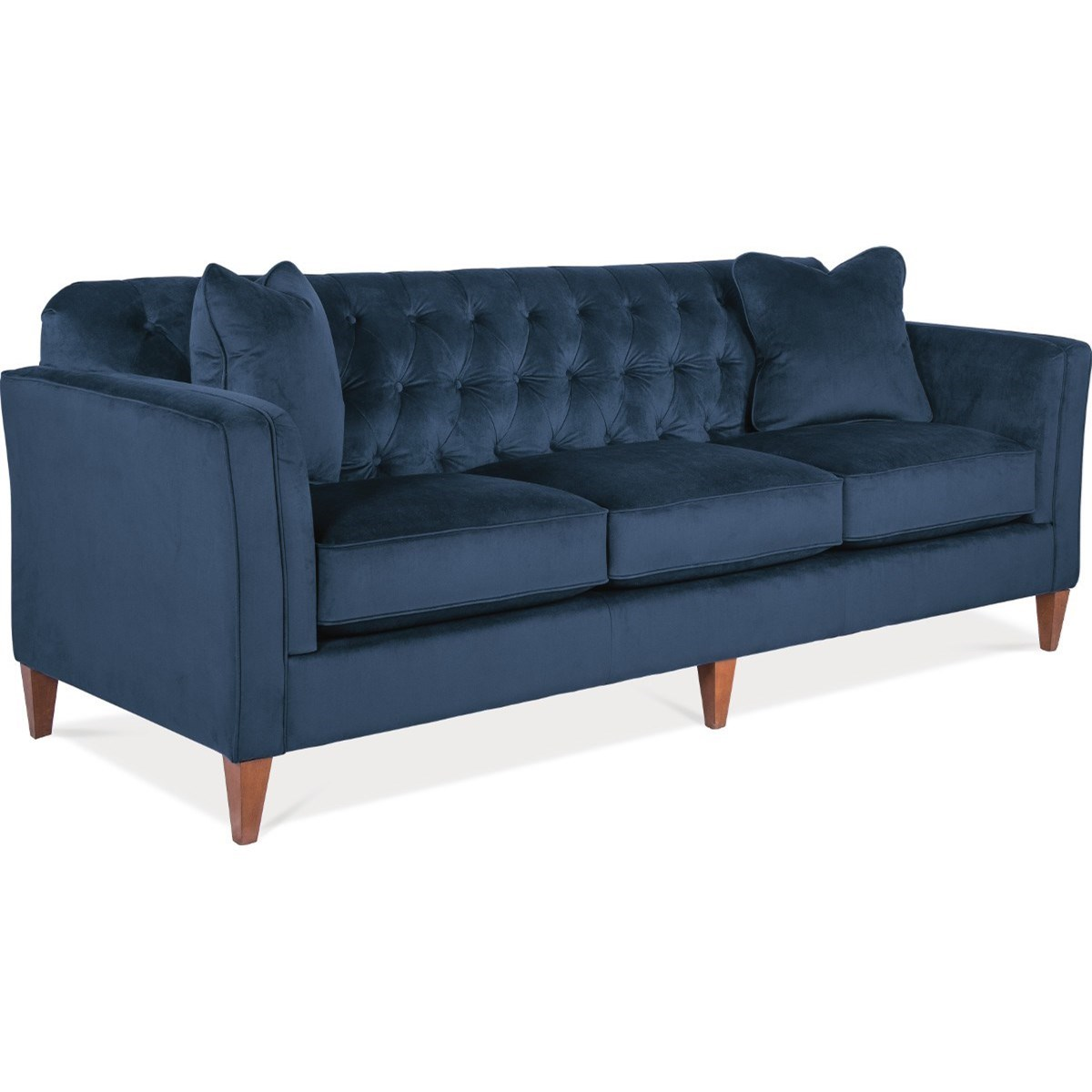 Alexandria Premier Sofa by La-Z-Boy at Fisher Home Furnishings