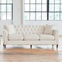 La-Z-Boy Alexandria Premier Sofa - Item Number: 610682D156234