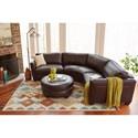 La-Z-Boy Allerton Living Room Group