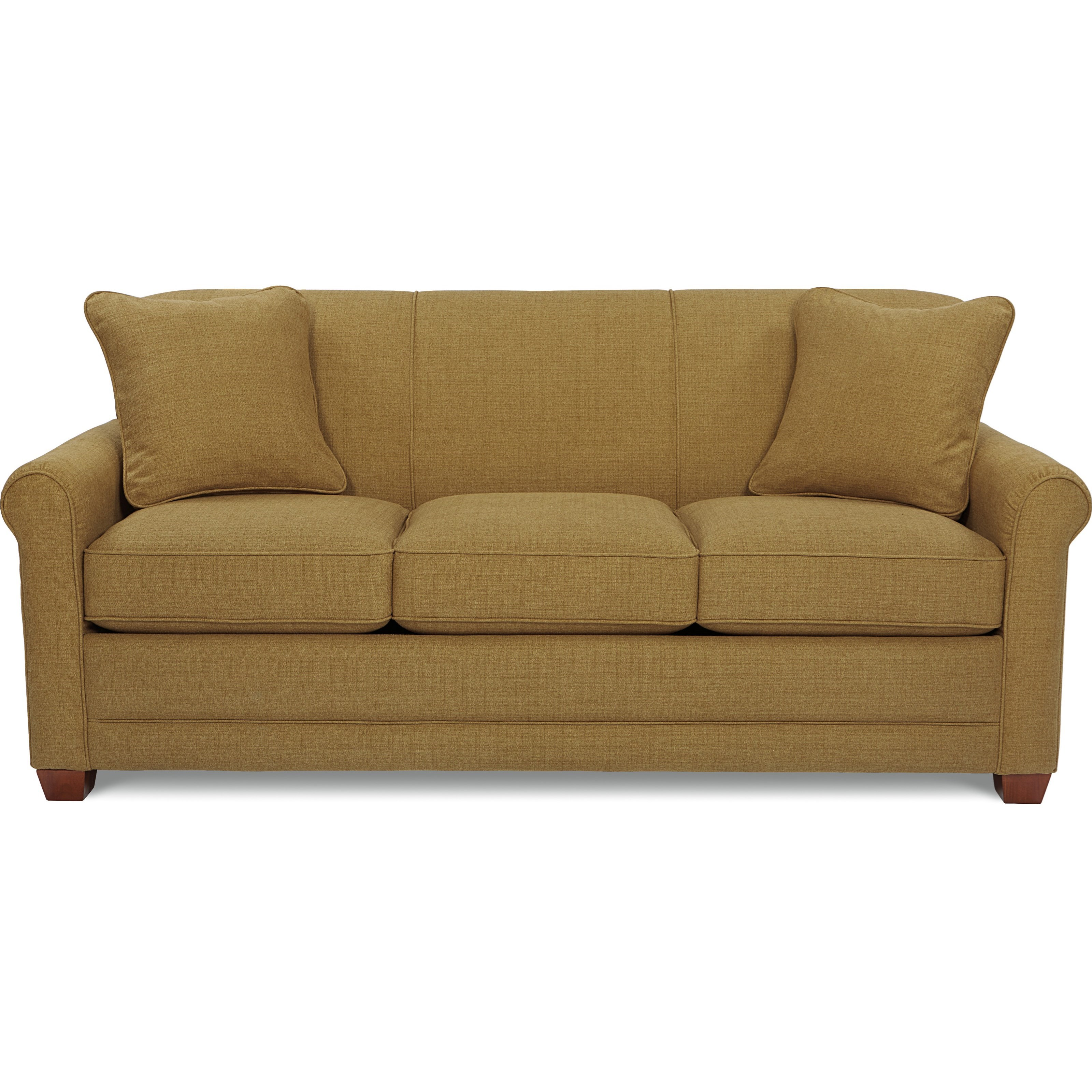 Amanda La-Z-Boy® Premier Sofa by La-Z-Boy at Jordan's Home Furnishings