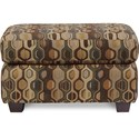 La-Z-Boy Amy Ottoman - Item Number: 240622D148077