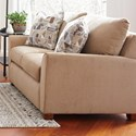 La-Z-Boy Amy La-Z-Boy® Premier Loveseat - Item Number: 630622B144373