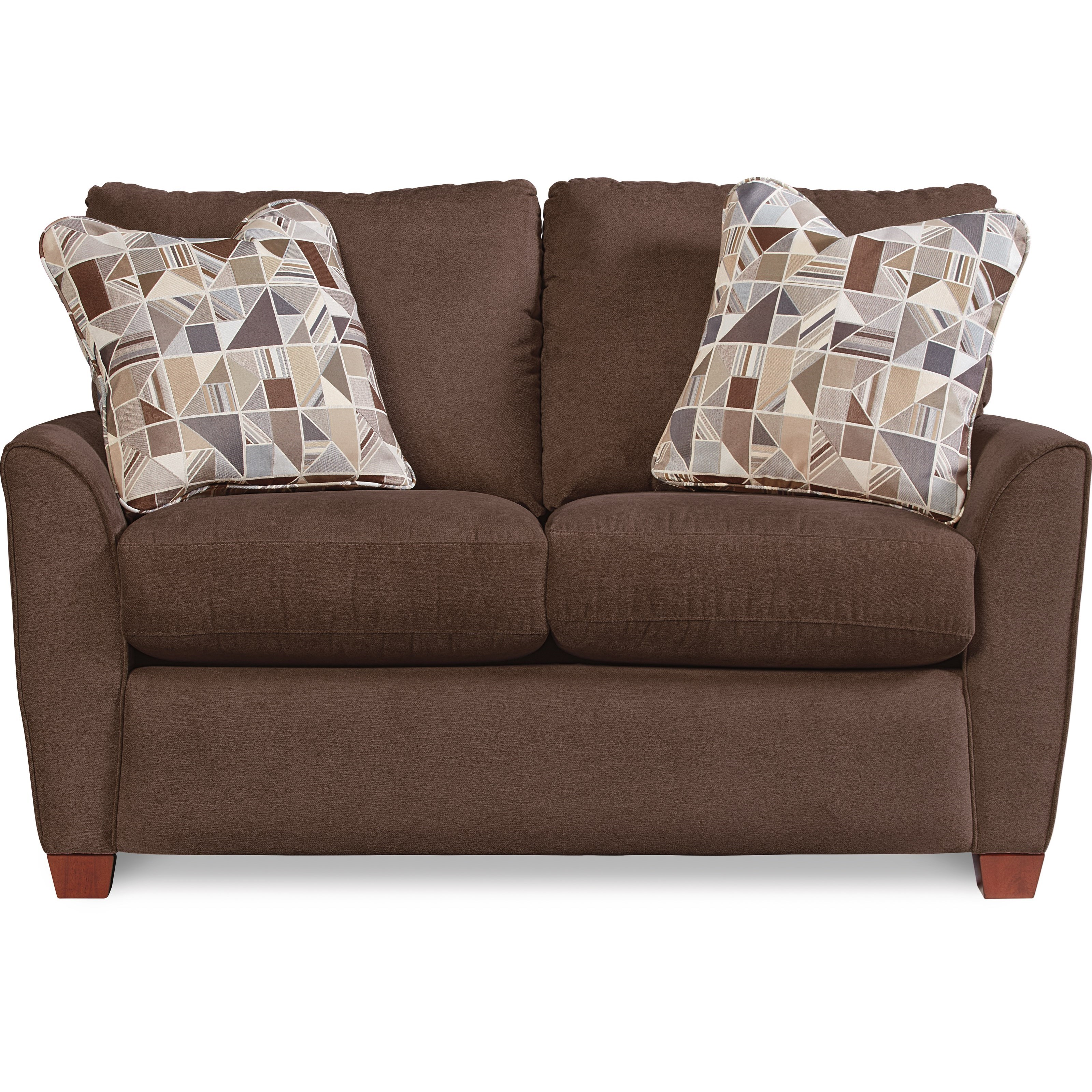 Amy La-Z-Boy® Premier Loveseat by La-Z-Boy at Fisher Home Furnishings