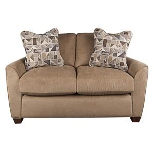 La-Z-Boy Amy Amy Stationary Loveseat