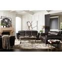 La-Z-Boy Arrow Living Room Group - Item Number: 939 Living Room Group 1