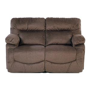 La-Z-Boy Shona La-Z-Time® Full Reclining Loveseat