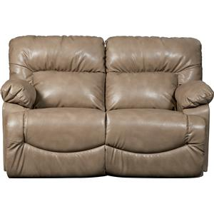 La-Z-Boy ASHER Power La-Z-Time® Full Reclining Loveseat