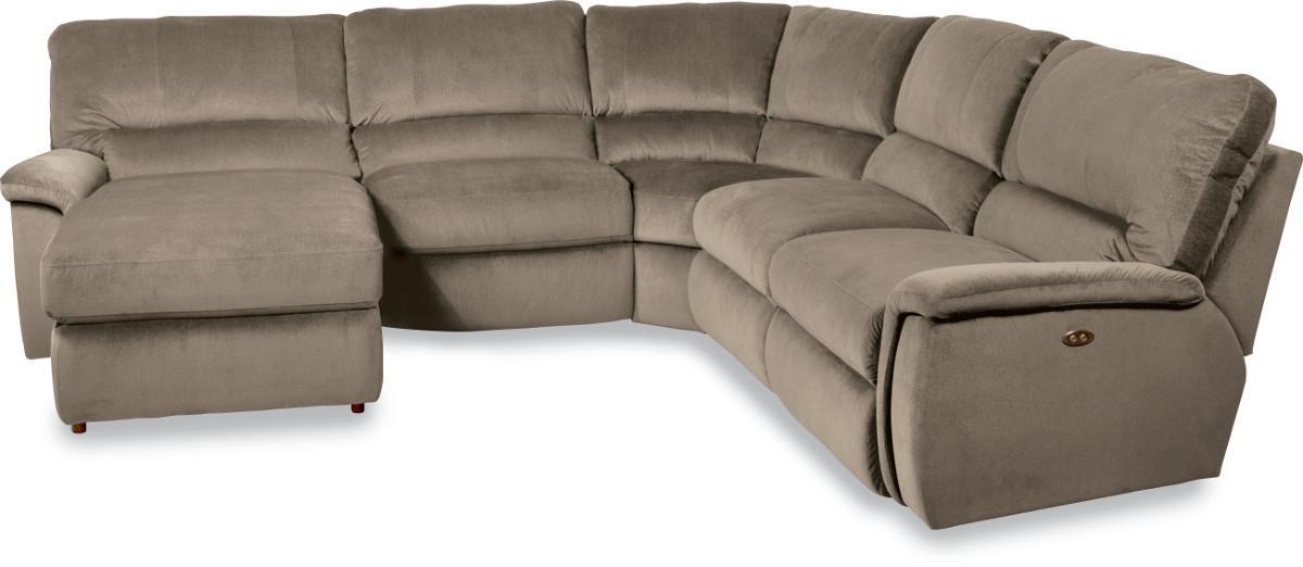 camo reclining sofa