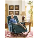 La-Z-Boy Astor RECLINA-WAY® Wall Recliner with Channel-Tufted Back