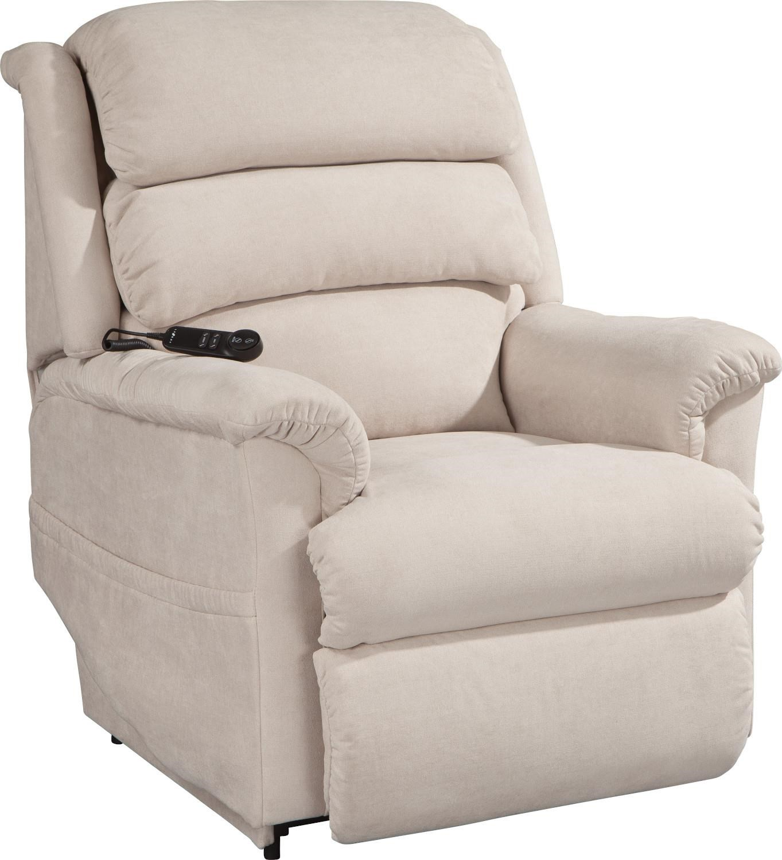 Astor Platinum Luxury Lift® Power-Recline-XR by La-Z-Boy at Bennett's Furniture and Mattresses