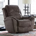 La-Z-Boy BARRETT PowerReclineXR+ RECLINA-ROCKER® Recliner - Item Number: 1HR740-CE127158