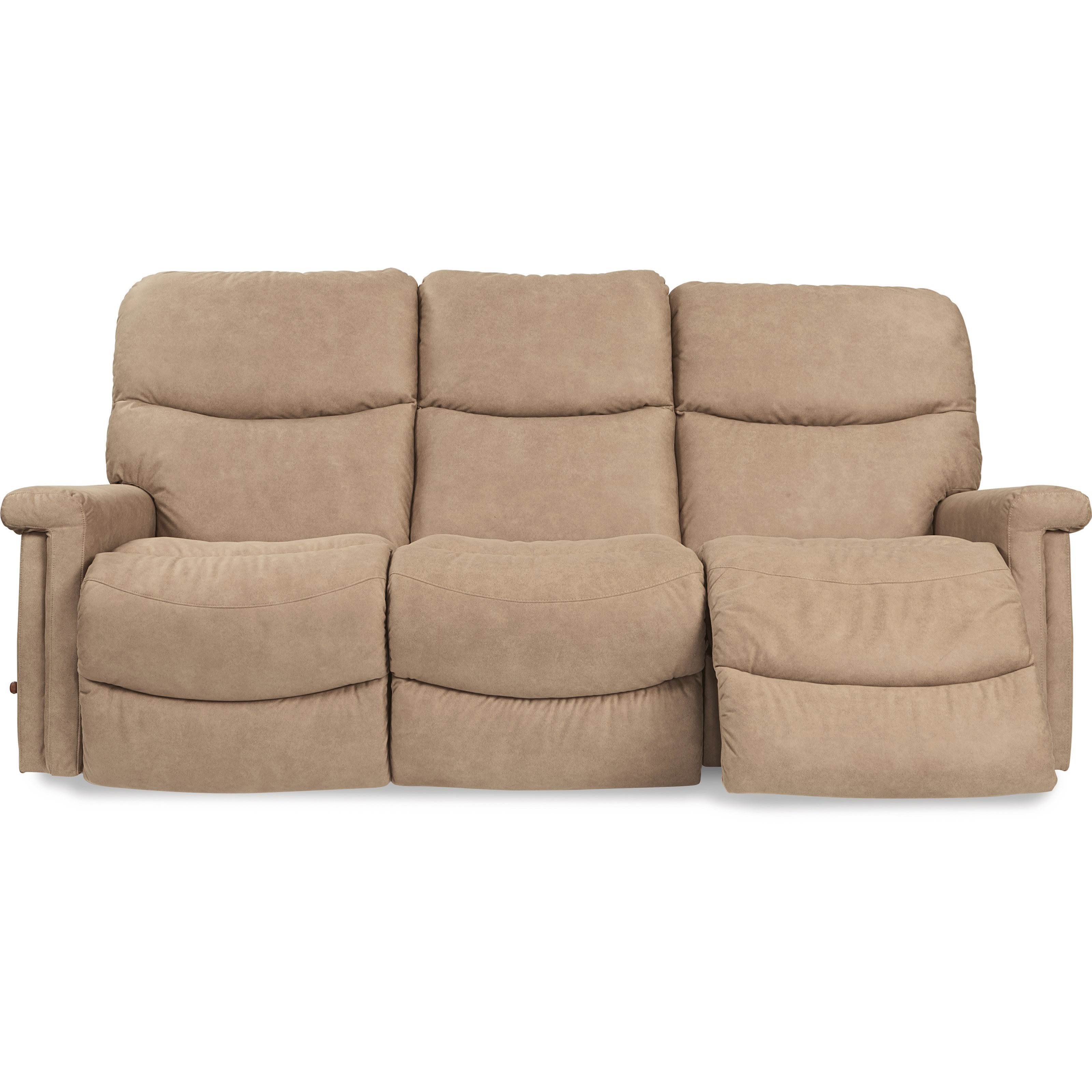 La-Z-Boy Baylor LZB Casual Wall Saver Reclining Sofa