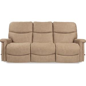 La-Z-Boy Baylor LZB Reclina-Way® Full Reclining Sofa