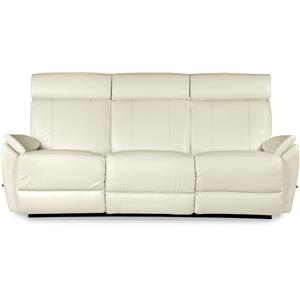 La-Z-Boy Beckett Power-Recline-XRw™ Full Reclining Sofa