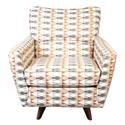 La-Z-Boy Bellevue Bellevue Swivel Chair - Item Number: 240757465