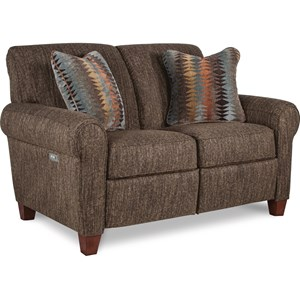 Duo™ Reclining Loveseat