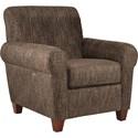 La-Z-Boy Bennett Duo™Reclining Chair - Item Number: 94P899C148877