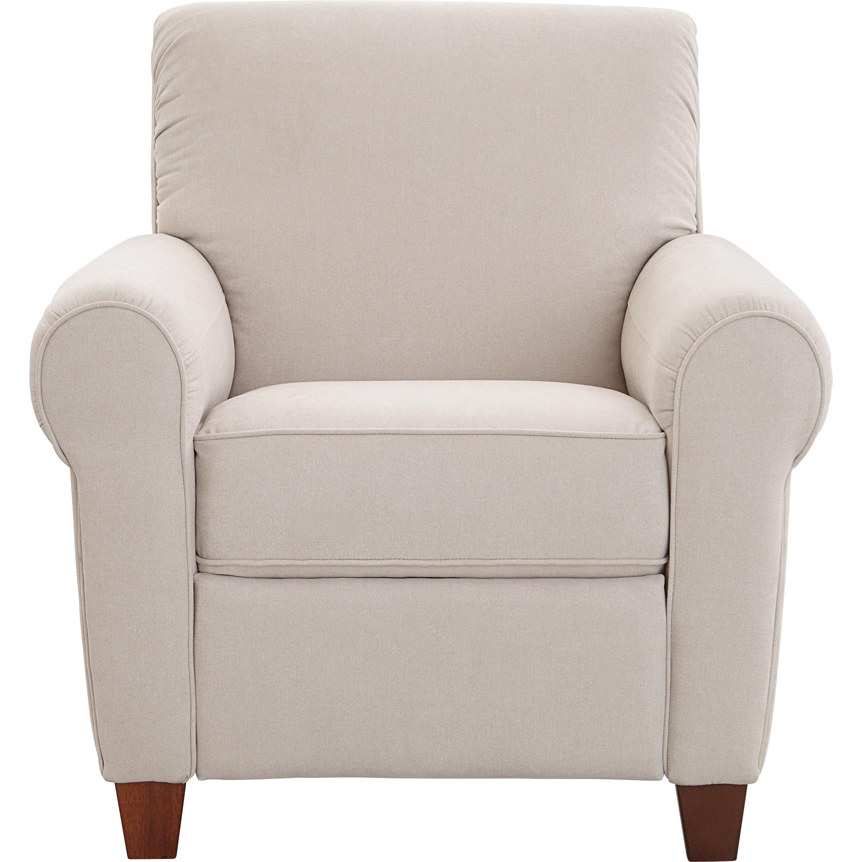 La Z Boy Bennett Duo Power Reclining Chair With Usb